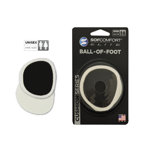 Insole Ball Of Foot Pad
