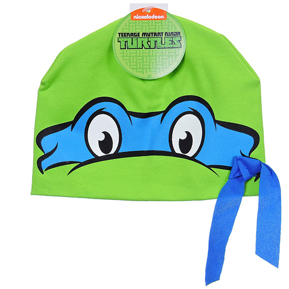 Teenage Mutant Ninja Turtles Green With Blue Cap Size Infant