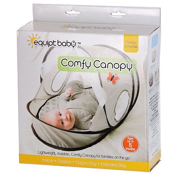 Comfy Baby Canopy for On the Go