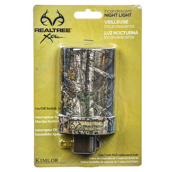 Realtree Xtra Night Light