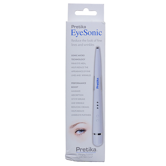 EyeSonic - Reduce the look of fine lines and wrinkles