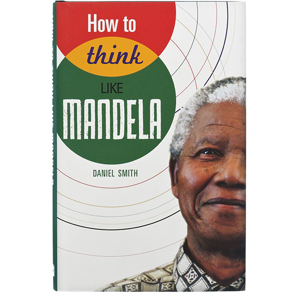 Book How to Think Like Mandela