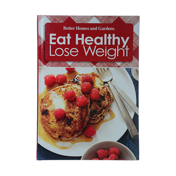 Eat Healthy Lose Weight Cookbook - Volume 7