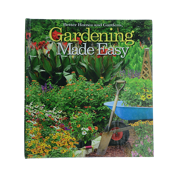 Better Homes and Gardens - Gardening Made Easy