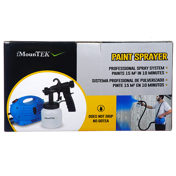 Paint Sprayer - Lightweight w/Carry Strap - RSO