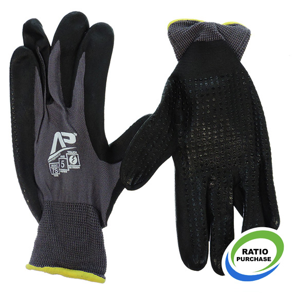 Glove Package Handlers Touchscreen Small