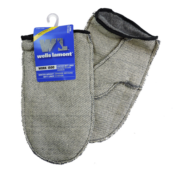 Winter Weight Mitt Liner XL