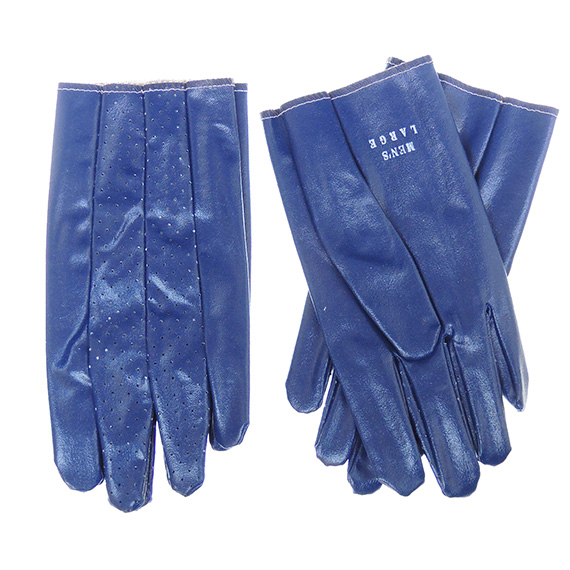 Excalibur Cut Nitrile Coated Mens Gloves Large