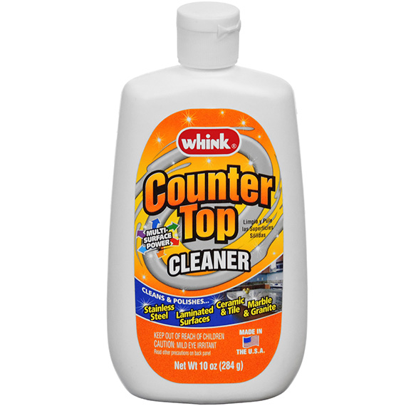 Counter Top Cleaner 10 fl oz