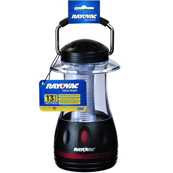 Lantern Rayovac® Value Bright