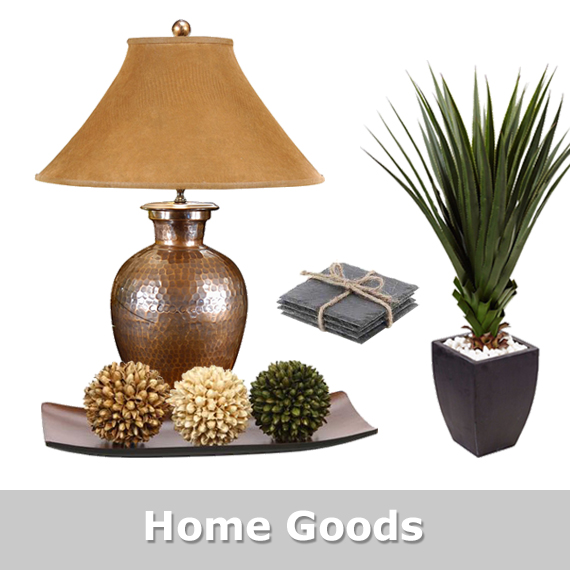 Wholesale closeout home d cor products value merchandise for Decor international wholesale