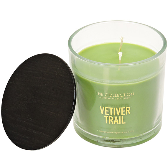 Candle Chesapeake Bay Vetiver Trail 13oz