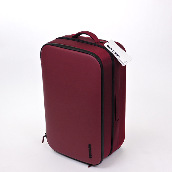 Incase Via Roller 27 - Deep Red