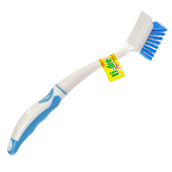 Dish And Sink Brush