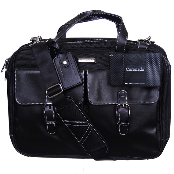 Attache - Coronado - Black