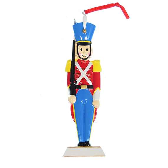 Ornament Toy Soldier