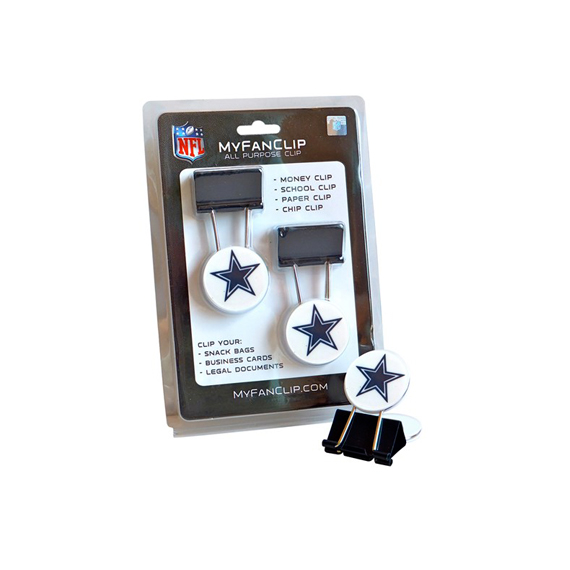 Clip Fan All Purpose Dallas Cowboys