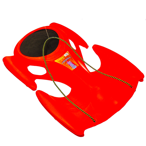 Snow Slide - Sleds Single Seat Racer