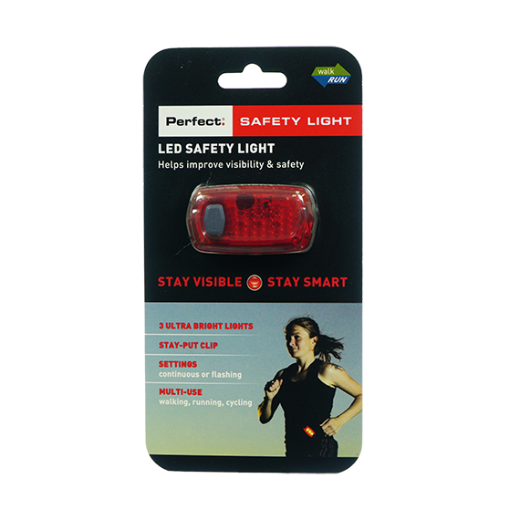 Perfect Fitness Perfect Safety Light RSO