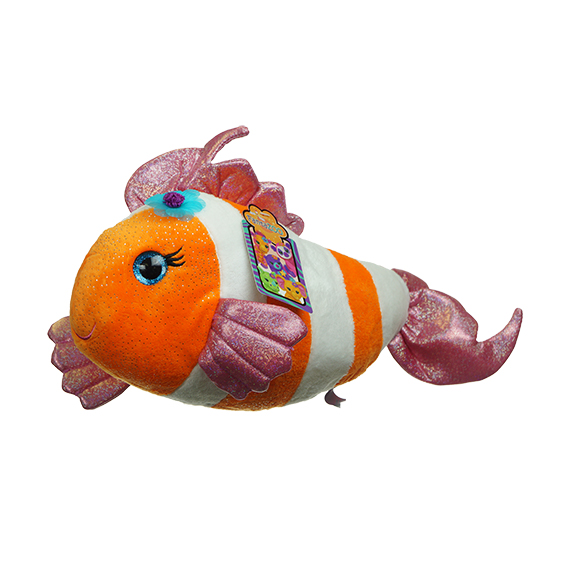 Fanta Sea Khloe Clownfish 10