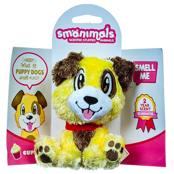 Smanimals Cupcake scented – Puppy